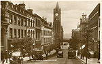 Derry - Derry City - Guildhall