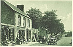 Derry - Desertmartin - Village