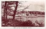 Donegal - Abbey of the Four Masters