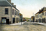Donegal - Bundoran - Main St looking west