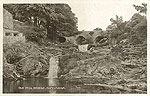 Donegal - Buncrana - Old Mill Bridge