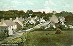 Down - Crawfordsburn - Village