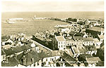 Down - Donaghadee - The Harbour from South Donaghadee