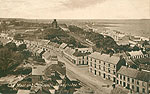 Down - Donaghadee - The Moat and Copelands
