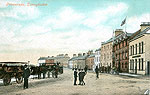 Down - Donaghadee - Promenade