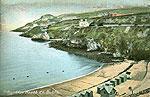 Dublin North - Howth - Balscadden (old colour Irish photo)