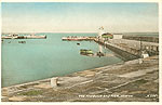 Dublin North - Howth - The Harbour and Pier