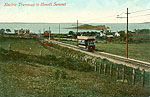 Dublin North - Howth - Electric Tramway to Howth Summit