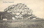 Dublin North - Portmarnock - The Rock