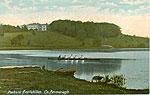 Fermanagh - Enniskillen - Portora, Enniskillen (old colour Irish photo)