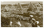 Galway - Aran Islands - Seven Churches, Inishmore