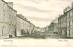 Galway - Ballinasloe - Dunlo Street