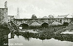 Galway - Ballinasloe - Suck Bridge
