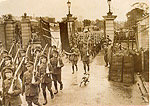 Old Photo of the Free State Army in 1922 (taking over from British)