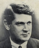 Michael Collins - head shot