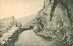 Kerry - Dingle - Slea Head (old b/w Irish photo)