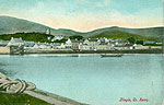 Kerry - Dingle - Coastal view colour