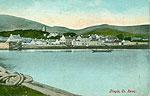 Kerry - Dingle - Coastal view colour (old colour Irish photo)