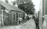 Kildare - Carbury - Railway Station