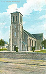 Kildare - Newbridge - R.C. Church, Newbridge