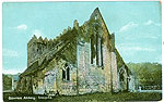 Kilkenny - Gowran - Gowran Abbey