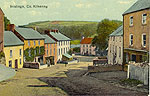 Kilkenny - Inistioge - Village view