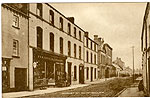 Laois - Mountmellick - Market St