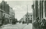 Laois - Portlaoise - Main Street
