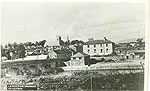 Leitrim - Carrick-On-Shannon - Town view