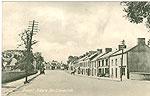 Limerick - Adare - Sweet Adare (old b/w Irish photo)