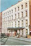 Limerick - Limerick City - Cruise