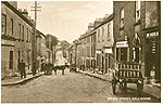 Mayo - Ballinrobe - Bridge Street b/w