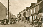 Mayo - Ballinrobe - Glebe Street