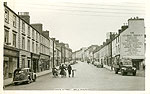 Mayo - Ballyhaunis - Main St