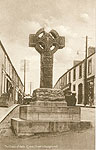 Meath - Kells - The Cross of Kells, Cross Street