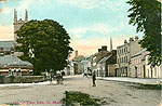 Meath - Kells - Headford Place