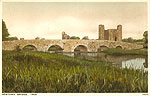 Meath - Trim - Newtown Bridge