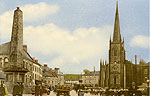 Monaghan - Monaghan Town - Church Square
