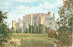 Offaly - Birr - Birr Castle
