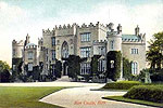 Offaly - Birr - The Castle