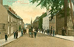 Offaly - Tullamore - High St from South