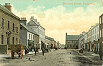 Offaly - Tullamore - Barrack Street