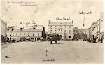 Roscommon - Ballaghadereen - Square