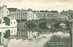 Roscommon - Boyle - Bridge and River