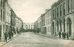 Roscommon - Boyle - Main Street