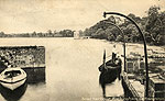 Roscommon - Rockingham - The Harbour