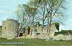 Roscommon - Roscommon - Roscommon Castle