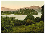 Sligo - Lough Gill