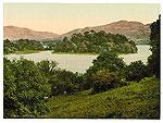Sligo - Lough Gill