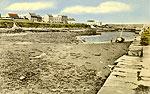 Sligo - Mullaghmore - Harbour (old colour Irish photo)